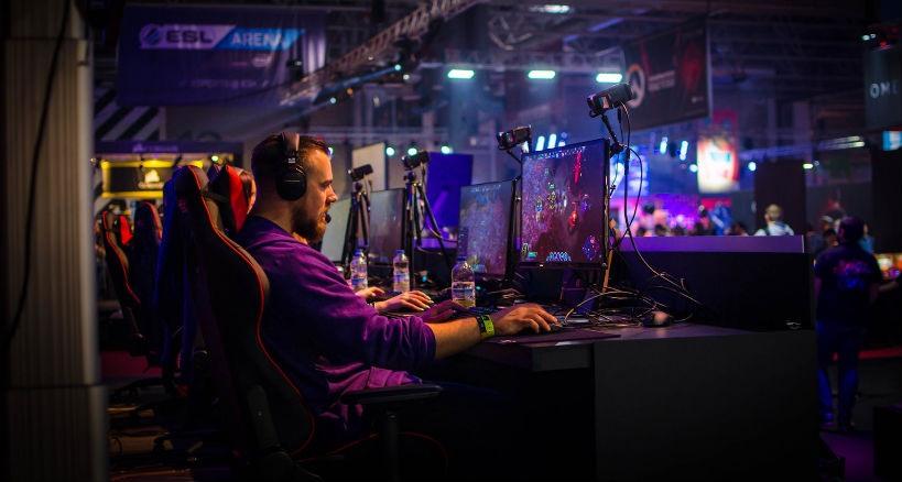 Las mejores sillas para gamers