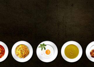 La importancia de saber alimentarse