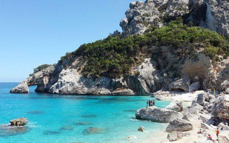 Los mejores cruceros por el Mediterráneo
