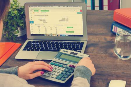 Programa de facturación para organizar tu negocio