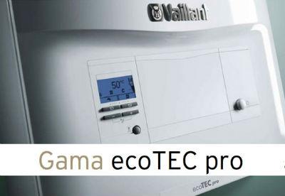 Vaillant Ecotec Pro