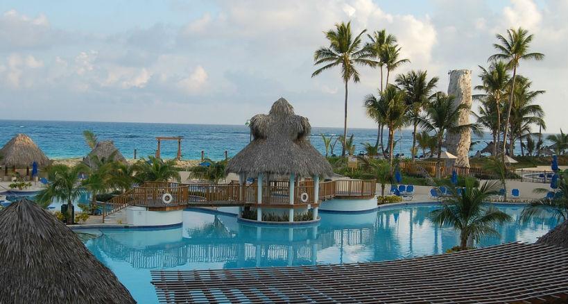 la magia de Punta Cana