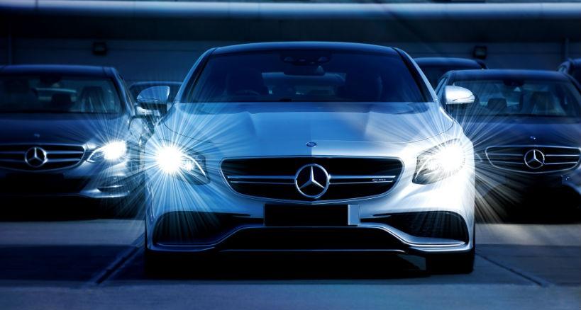 5 principales compañías de automóviles