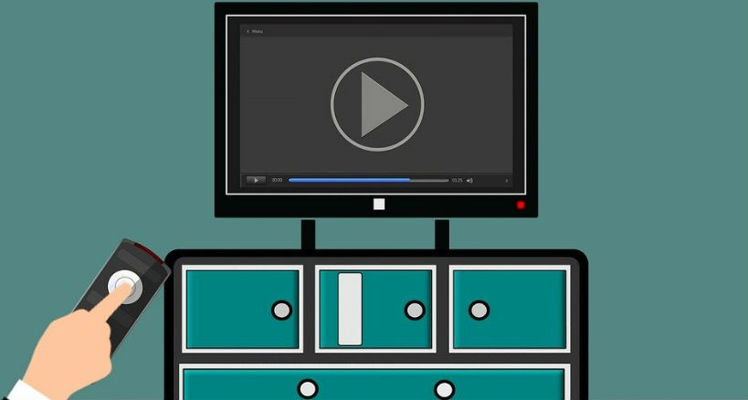 Canales por streaming