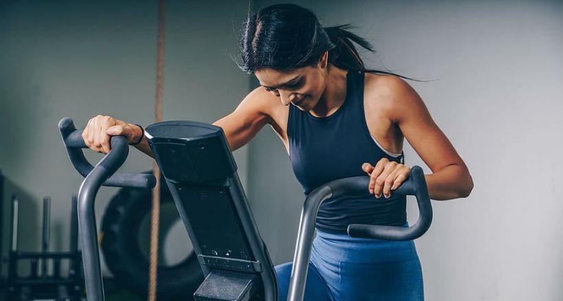 5 errores mas comunes al hacer ejercicio