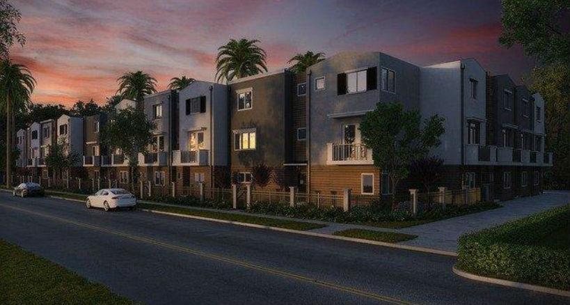 Comprar o vender una vivienda