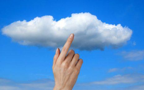 Evolución de la nube