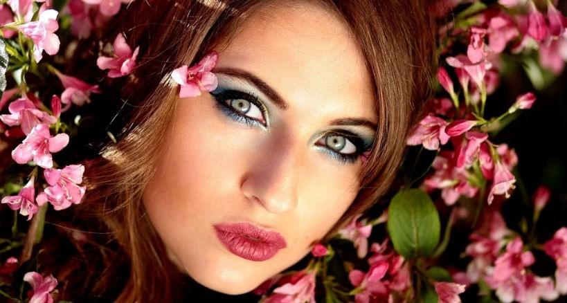 Belleza cosmética moda y cuidado personal