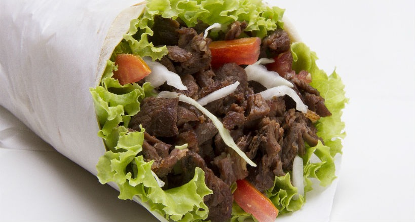 Durum kebab