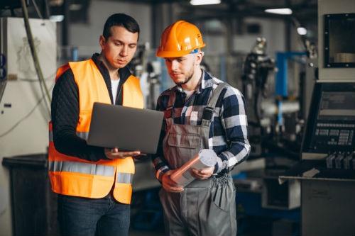 Auge tecnológico en la industria