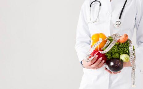 Importancia de una buena formación nutricional y alimentaria