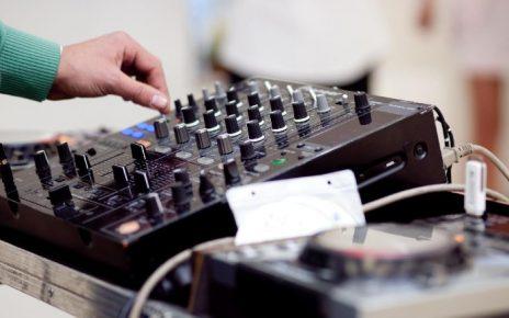 La mejor tienda para un DJ