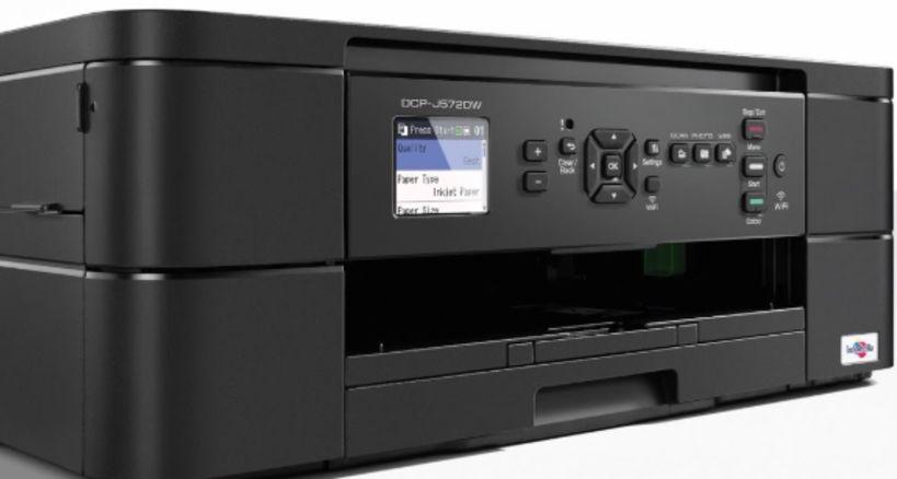 Impresora Brother J572DW