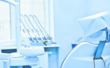 Desinfección de las clínicas dentales