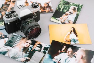 Fotolibros ideales como regalo