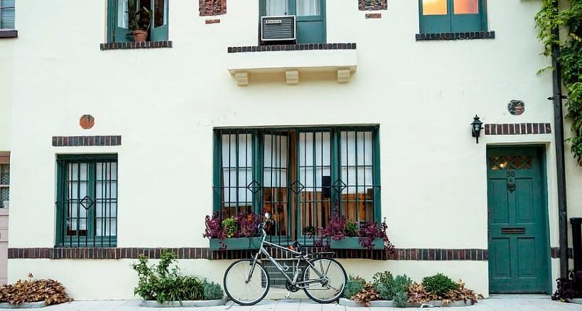 cuidar adecuadamente la fachada de una vivienda