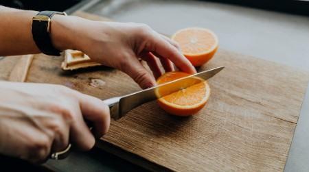 principales virtudes de la naranja