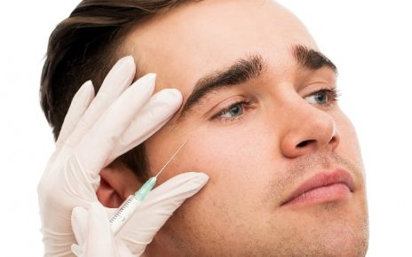 Cirugía Estética en alza entre hombres