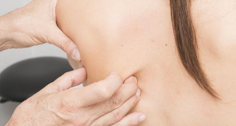 Cómo cuidar nuestra columna vertebral