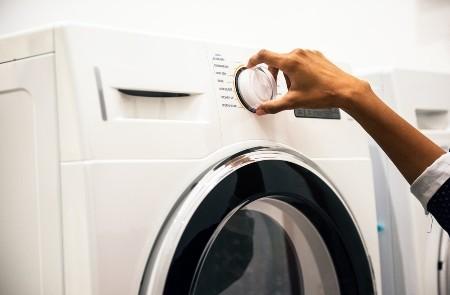 Especialistas en lavadoras y secadoras