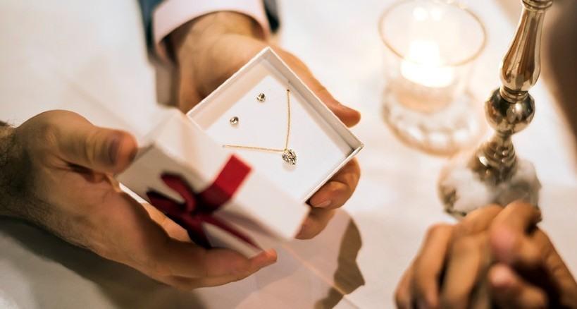 joyas especiales para una ocasión única
