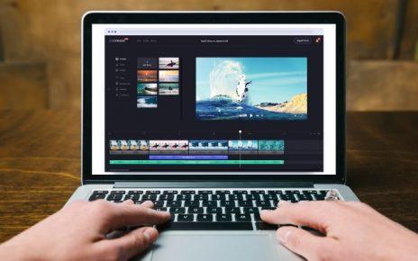Editores de vídeo online