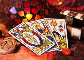 Conoce los detalles de tu futuro con el tarot