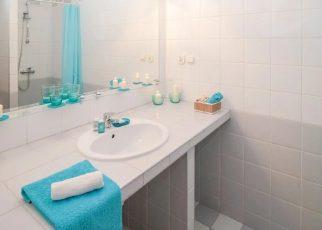 Modernizar un baño antiguo