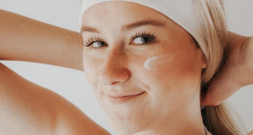 Combatir la piel rosácea