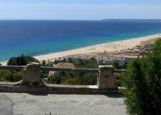 Lugares para visitar en Andalucía
