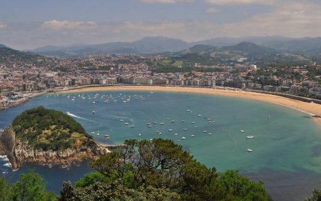 Fin de semana en el País Vasco
