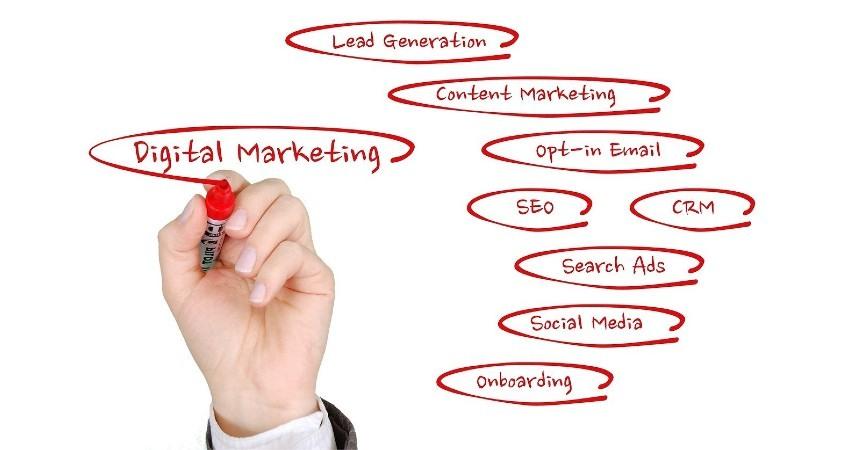 Formarse en marketing digital