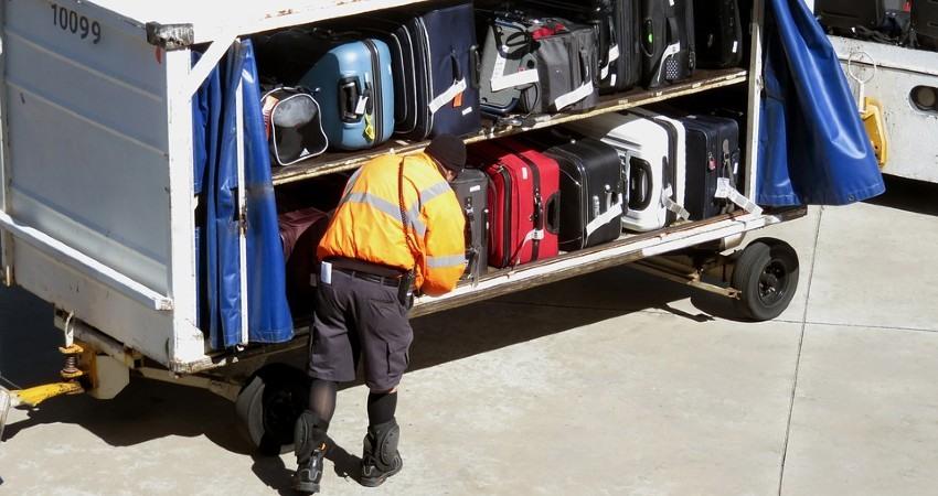 Técnico de Operaciones Aeroportuarias