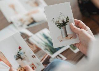 Imprimir tus fotos fácilmente